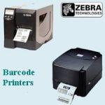imprimante cod bare zebra