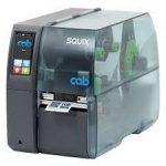 imprimanta cod bare CAB