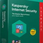 Kaspersky Internet Security 160x225