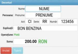 Deconturi_Plata Benzina_1
